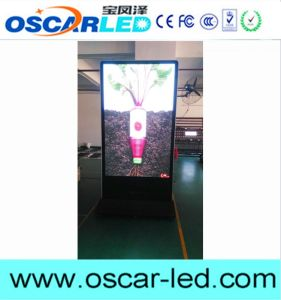 P3 P4 P5 P6 Hall LED Display Screen Full Color