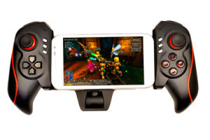 Bluetooth Game Controller Specially for Tablet Android and iPad pictures & photos