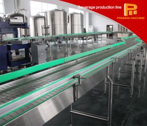 Automatic Liquid Water Beverage Filling Bottling Machine for Pet / Glass Bottle pictures & photos