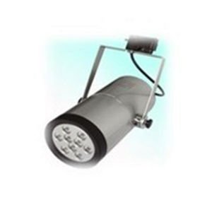 7X1w High Power LED Track Light pictures & photos