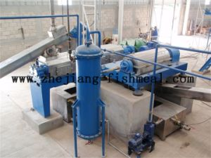 Fishmeal Fish Oil Plant Line pictures & photos