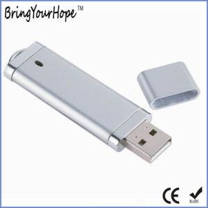 Lighter Shape Plastic USB Memory Stick (XH-USB-010) pictures & photos