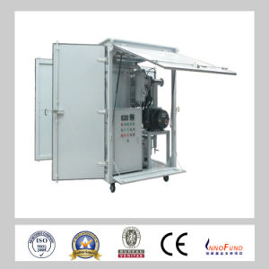 Vacuum Transformer Oil Purifier pictures & photos