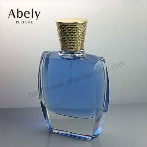 Large Perfume Cologne Atomizer Empty Refillable Glass Bottle 3.4 Oz 100ml (1 Bottle) pictures & photos