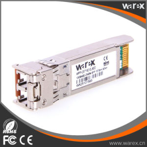 Cisco Compatible CWDM-SFP-10G-C Optical Transceiver SMF 80km Network Product pictures & photos