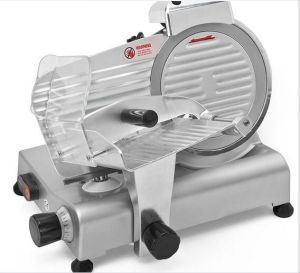 Stainless Steel Manual Meat Slicer Restaurant and Commercial Catering Equipment pictures & photos