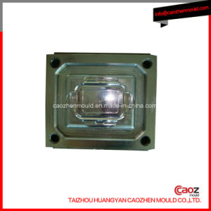 Plastic Injection Lock Lock Container Lid Mould