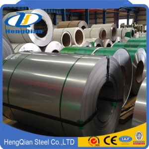 ASTM 201 304 430 316 Cr Ba Stainless Steel Coil pictures & photos