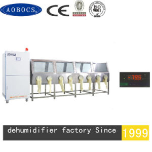 Clean Room Dehumidifier with Desiccant Rotor pictures & photos