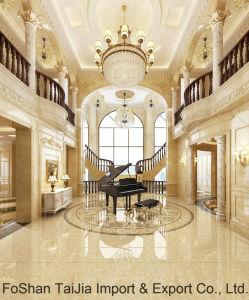 Full Polished Glazed 600X600mm Porcelain Floor Tile (TJ64021) pictures & photos
