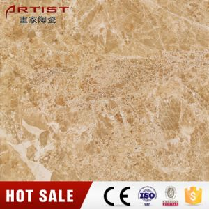 Guangzhou Tarsus Beige Porcelain Tile for Bathroom Floor Tile pictures & photos
