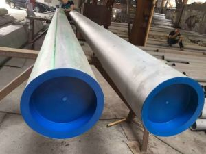 Stainless Steel Seamless Pipes ASTM AISI JIS SUS (304/316L/321/310S/316Ti/904L) Price pictures & photos
