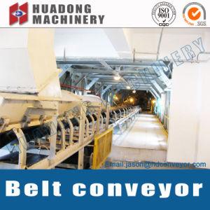 Long Distance Belt Conveyor for Cement Plant pictures & photos