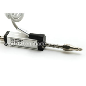 Volume Smaller Mini Recover Type Displacement Sensor for Medical Equipment pictures & photos