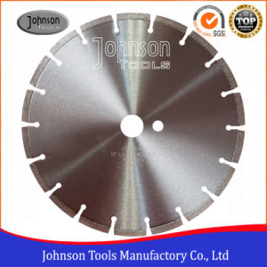 250mm Laser Welded Saw Blade for Granite pictures & photos
