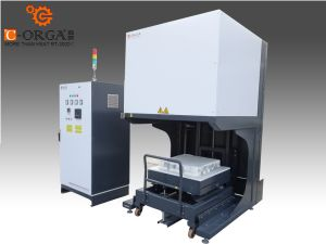Elevator Industrial Furnace for Cearmic Sintering pictures & photos