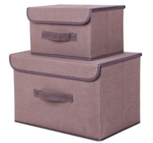 Storage Box Storage Bag Collapsible Storage Box Foldable Storage Box pictures & photos