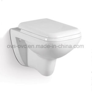 Popular Toilet Bowl_Wall Hung Toilet Price pictures & photos