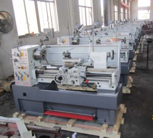 CD6241 Horizontal Conventional Lathe Machine pictures & photos