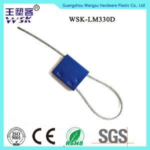 Super Security Quality Logistics Container Cable Seals with Logo pictures & photos