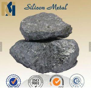 Non Ferrous Silicon Metal for Steelmaking Plant pictures & photos