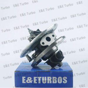 709838 709837 Turbo core for Mercedes Benz Sprinter Van pictures & photos