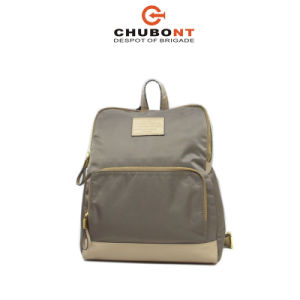 Chubont High Qualilty OEM Fashion Daily Use Backpack pictures & photos