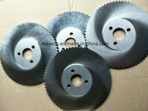 HSS Slitting Saw Blade pictures & photos