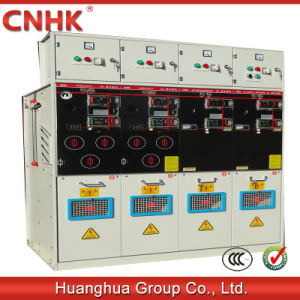 Hrm6 Sf6 Gis Gas Insulation Switchgear pictures & photos