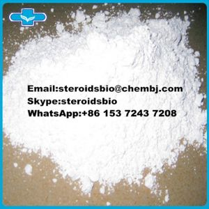 Pharmaceutical Raw Steroids Material Melatonine Melatonin for Delay Aging pictures & photos