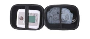 Arm Blood Pressure Monitor EVA Case (W1225) pictures & photos