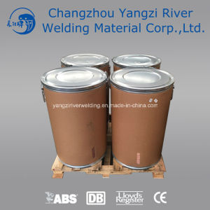 DIN Sg2 Copper Welding Wire for Low Carbon Steel Welding
