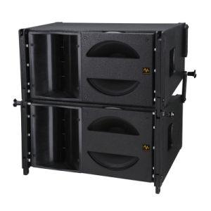 "EL-10 10"" Two Way Professional Audio Passive Line Array Loudspeaker System pictures & photos"