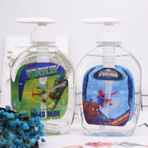 New Arrived Cartoon Hand Wash with Super-Man pictures & photos