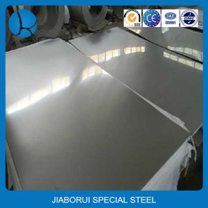 No. 4 8k Mirror Titanium Coated Stainless Steel Sheet pictures & photos