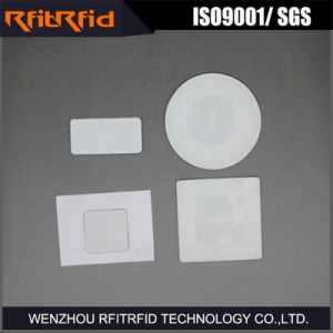 13.56MHz Programmable Printable Anti Metal NFC Tag pictures & photos
