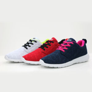 Best-Selling Brand New Injection Sports Shoes Running Shoes Discount Prices pictures & photos