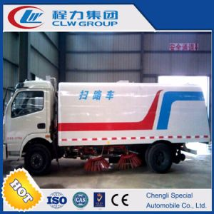3.5 Cbm Sweeper Truck for Sale pictures & photos