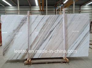 High Sales Palissandro Classico White Marble for Building pictures & photos