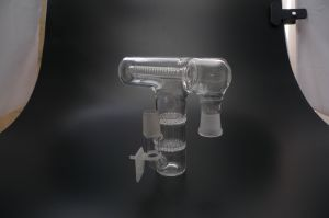 D&K New Hot Glass Smoking Pipe Water Pipe pictures & photos