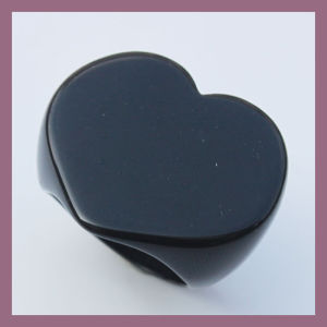 New Black Glazed Ring Vners for Distributors pictures & photos