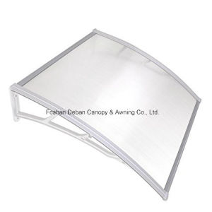Polycarbonate /PC/DIY Awning for Doors and Windows /Sunshade pictures & photos