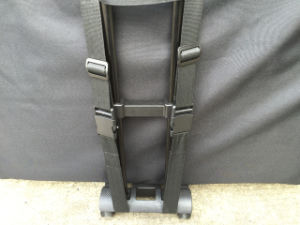 Adjustable Foldable Trolley for Massage Table (TR-002) pictures & photos