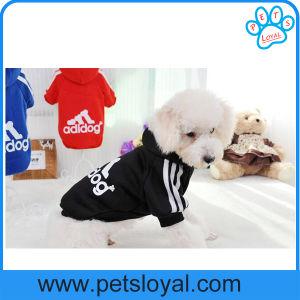 Factory Wholesale Adidog Pet Dog Clothes Pet Accessories pictures & photos