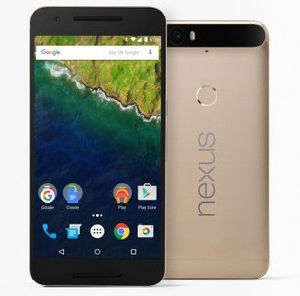 Wholesale Cellphone Original Factory Unlocked Nexus 6p 5.7 Inch Android 4G Lte Smart Phone pictures & photos