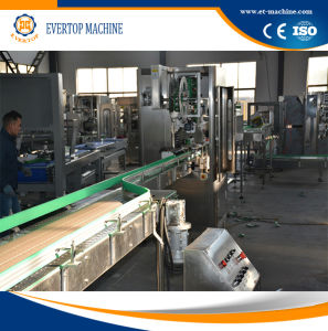 Label Sleeving Machine Steam Generator Hot Shrinking Machine pictures & photos
