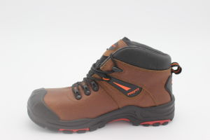 Lightweight Safety Boots Work Shoes pictures & photos