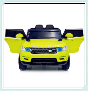 12V Kids Car with Battery and Charger pictures & photos