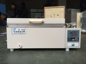 High-Precision Constant-Temperature Water Bath pictures & photos