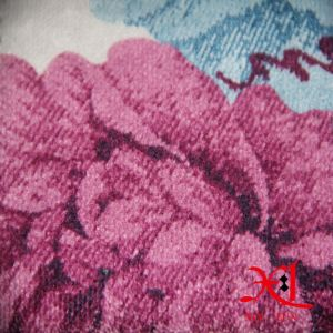 Polyester Upholstery Home Textile Bedding Woven Yarn Dyed Sofa Fabric pictures & photos